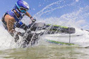 Motos de Agua Las Palmas